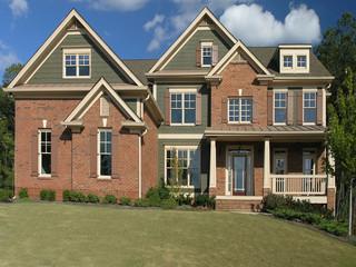 Luxury Home Exterior 48
