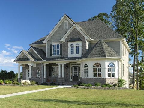 Luxury Home Exterior 56