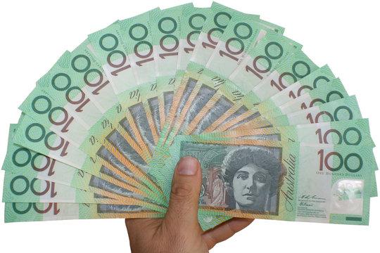 Money Australian