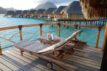 Relax davanti al mare