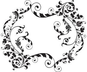 flower-frame