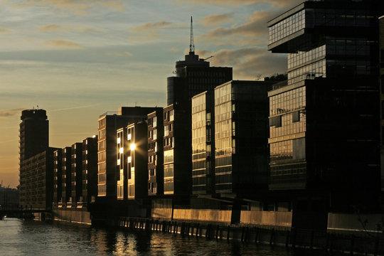 Die Hafencity im Profil II - Hamburgs Zukunft