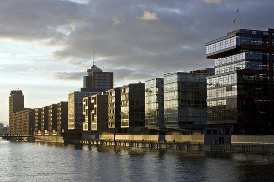 Die Hafencity im Profil IV - Hamburgs Zukunft