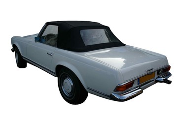 Wall Mural - CABRIOLET(allemand) ref 1325