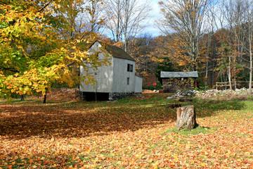 Historic Millbrook Village