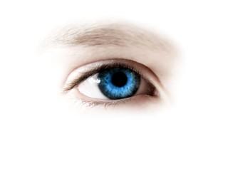 eye gazing