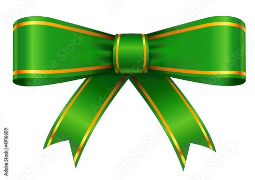 ruban vert pour cadeau fichier vectoriel libre de droits sur la banque d 39 images. Black Bedroom Furniture Sets. Home Design Ideas