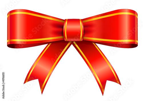 ruban rouge pour cadeau fichier vectoriel libre de droits sur la banque d 39 images. Black Bedroom Furniture Sets. Home Design Ideas