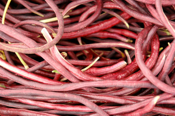 red string beans