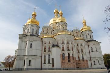 Foto op Aluminium Kiev Lavra2002B