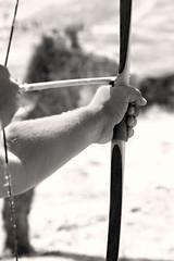 elbow shooting