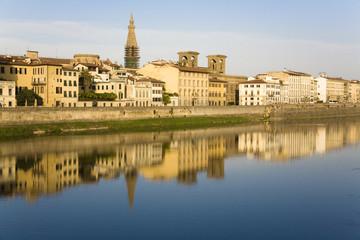 Firenze nell arno