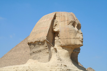 Wall Murals Egypt Sphinx