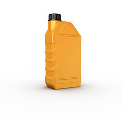 oil container, motor oil bottle