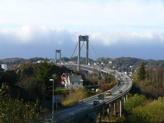 sotra bridge