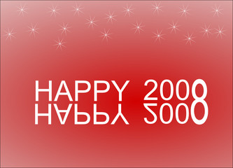 happy 2008 b