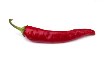 Canvas Prints Hot chili peppers Red Pepper