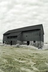 Barn on an old Farm