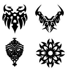Beautiful tatoo