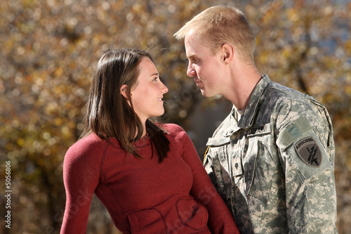 Dating a guy in the australian army