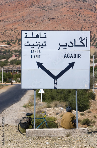 Iconic treks mount toubkal atlas mountain morocco flickr image by julia maudlin