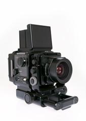 appareil photo moyen format