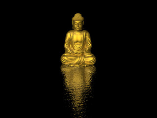 Photo sur Plexiglas Buddha buddha