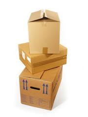 Kartons / Umzug
