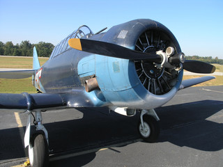 SBD Dauntless 1