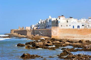 Foto op Aluminium Marokko Morocco, Essaouira