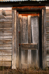 Old Barn Door 2