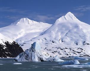 Portage Iceberg