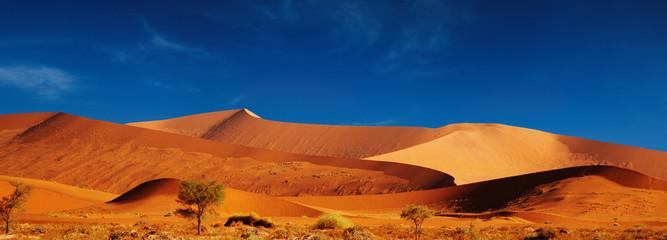 Door stickers Drought Namib Desert