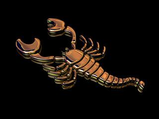 scorpion  horoscope
