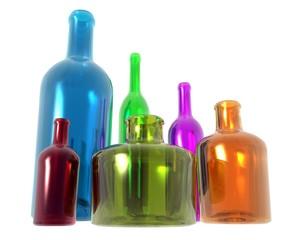 Diversity Bottles