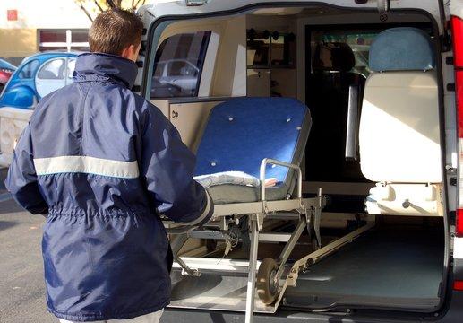 ambulancier