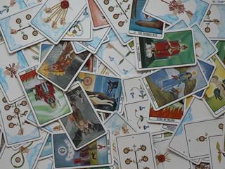 Tarotkarten 01