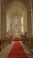 Saint Michael's Cathedral- Cluj Napoca,Romania