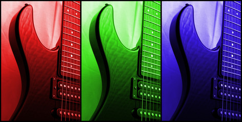 Music RGB