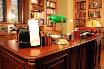 Home Office & Bookshelves