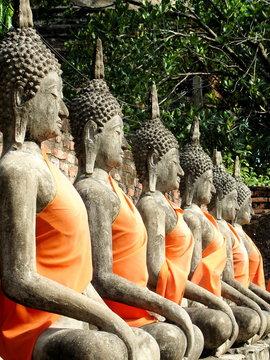 boudhas