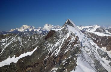 Dom - Höchster Berg der Schweiz