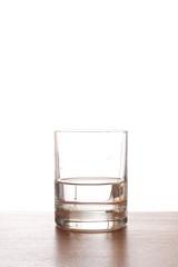 eau plate