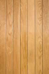 Varnished strip oak, Portrait format