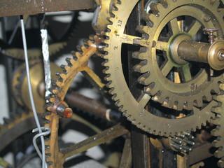 Maschinenbau - Detail
