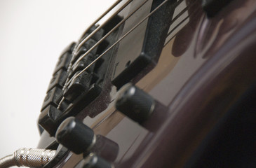 basse guitar