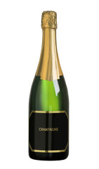 bouteille de champagne, champagne