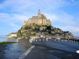 Mont St Michel - 2