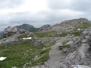 Schweiz Bergwelt
