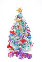 children toy  -christmas tree